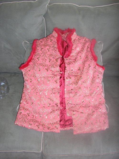 Luxury Vest